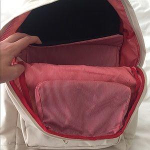 e2395c5098 Herschel Supply Company Bags - Herschel Supply POP Quiz backpack in Off  White